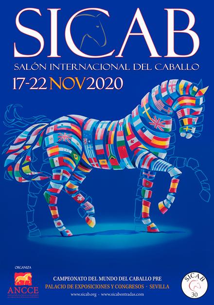 SICAB 2020 se adelanta a octubre con un formato de dos semanas deportivas